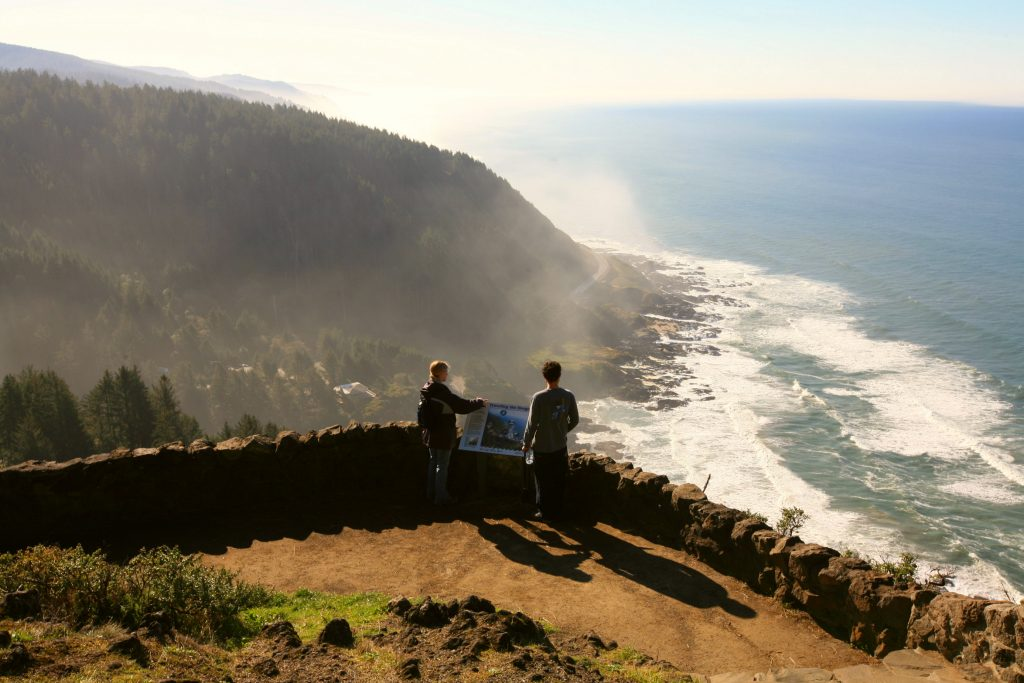 Cape Perpetua, Oregon - GoRoamin travel blog