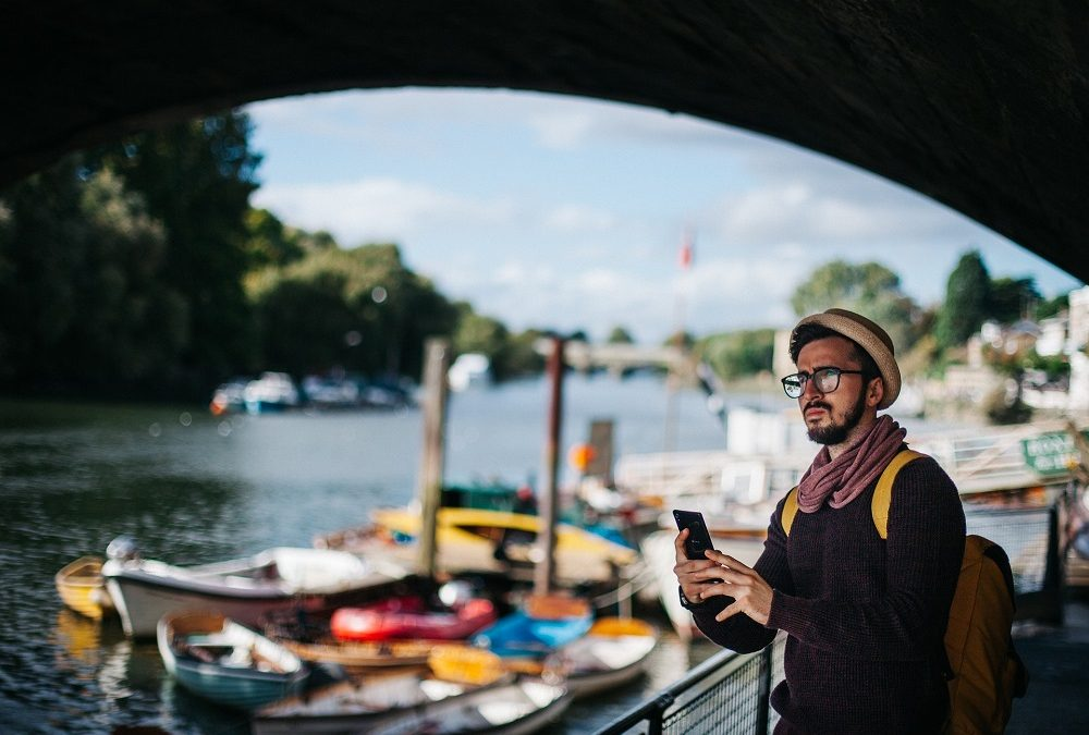 Best Travel Apps of 2017: 12 User-Friendly Top Picks