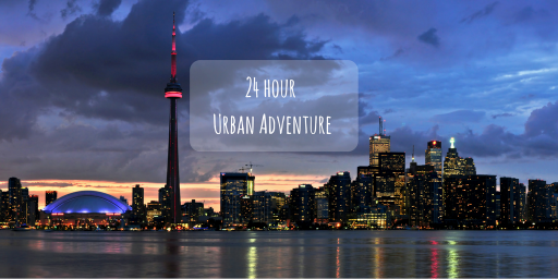 Toronto: What to See and Do in 24 hours