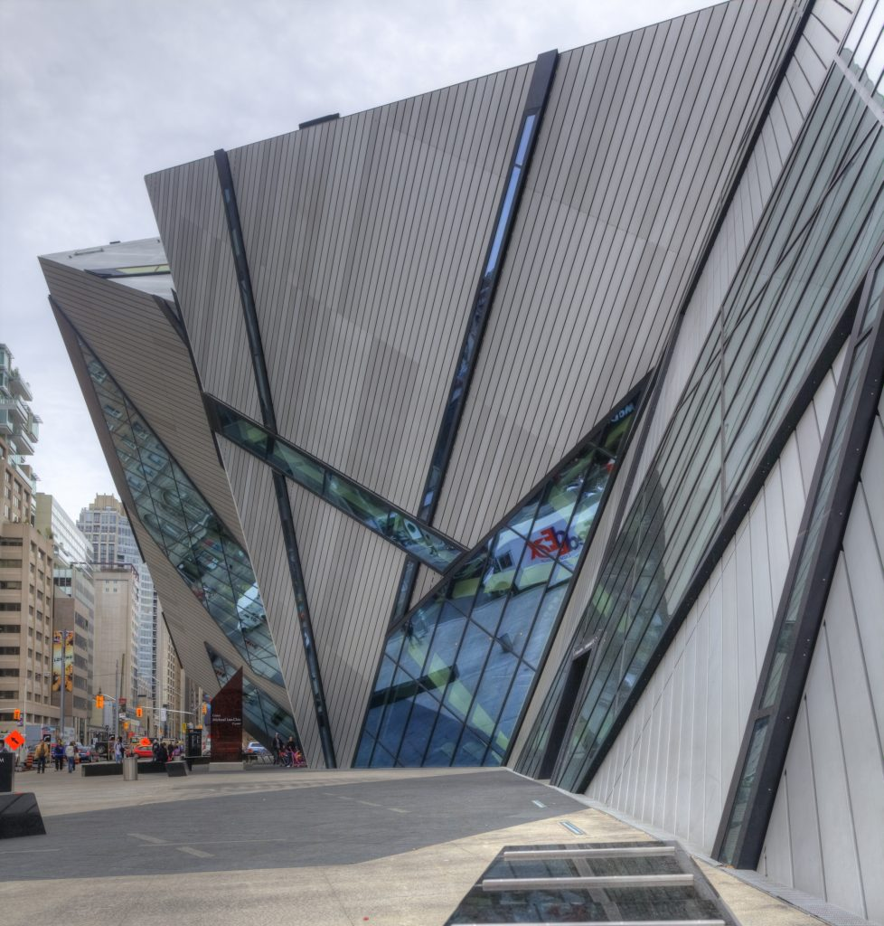 Royal Ontario Museum, Toronto in 24 hours, GoRoamin travel blog