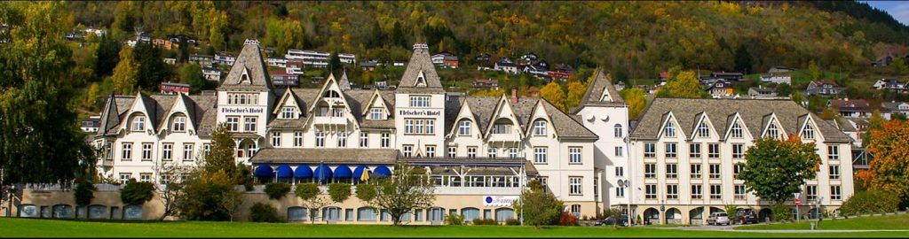 Oldest Hotels in the world, Fleischers Hotel, Voss Norway, GoRoamin Travel Blog