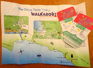 Cinque Terre Walkabout Tours, GoRoamin Travel Blog