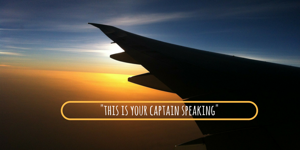 Your Flying Questions Answered by a Pilot: