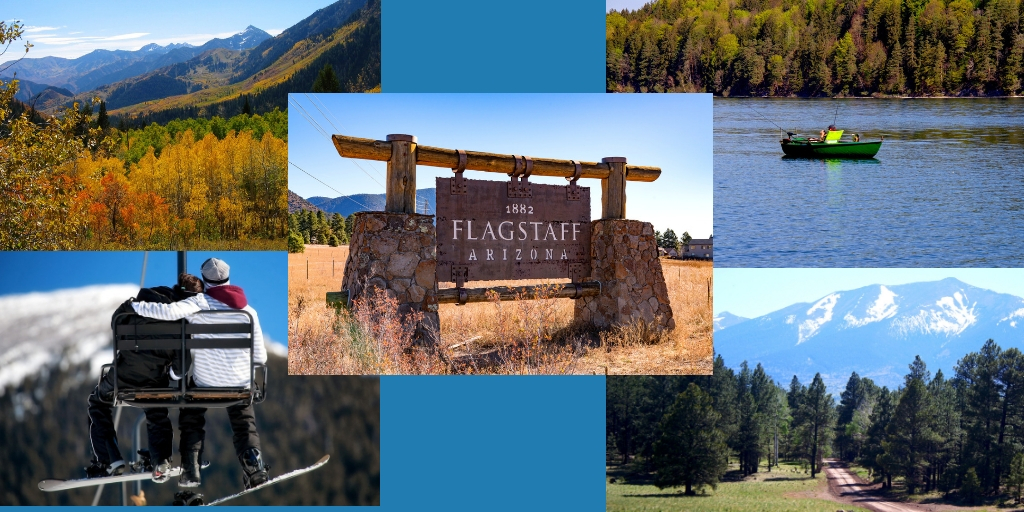 Arizona High Country: 27 Places to Chill in Flagstaff, Arizona