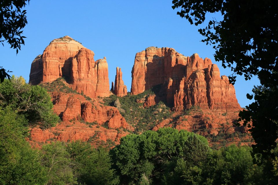 Sedona, Arizona, GoRoamin Travel Blog