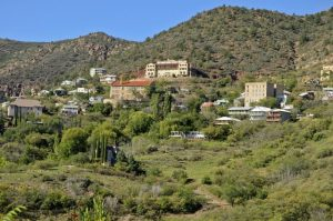 Flagstaff and Jerome Arizona, GoRoamin Travel Blog