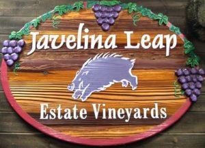 Arizona Wine Country, javelina leap vineyards, GoRoamin Travel Blog