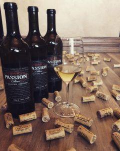 Arizona Wine Country. Passion Cellars Vineyards, GoRoamin Travel Blog